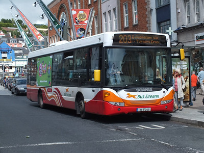 SL25 St Patricks St 2 August 2013