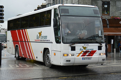 VP303 Eyre Square 1 August 2014