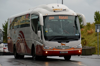 SP65 Fairgreen 1 August 2014