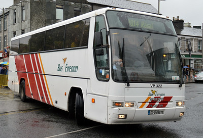 VP322 Eyre Square 1 August 2014
