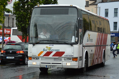 VC88 Eyre Square 1 August 2014