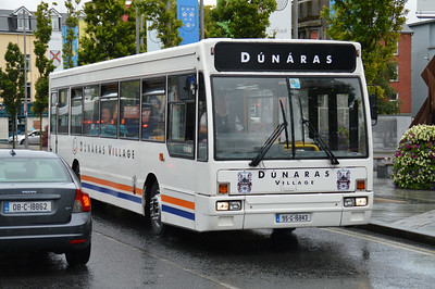 95G16843 Eyre Square 1 August 2014
