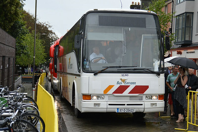 VC60 Eyre Square 1 August 2014