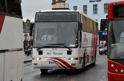 VP314 Eyre Square 1 August 2014