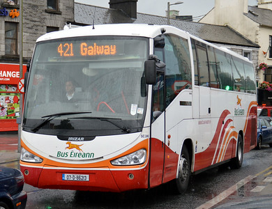 SC240 Eyre Square 1 August 2014