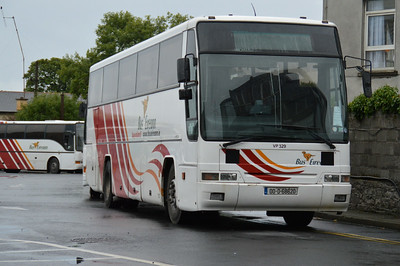 VP329 Galway Station 1 August 2014
