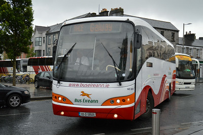 VC328 Eyre Square 1 August 2014