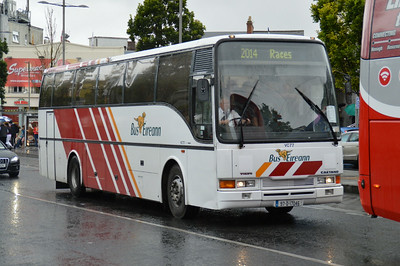 VC77 Eyre Square 1 August 2014