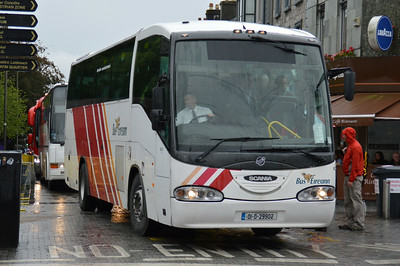 SC27 Eyre Square 1 August 2014