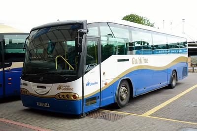 1744 Belfast Europa Bus Centre 3 August 2015