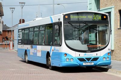 769 Antrim Interchange 3 August 2015