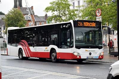 MC312 Grand Parade 3 August 2019