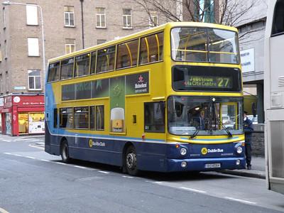 AV64 Hawkins St 22 December 2011
