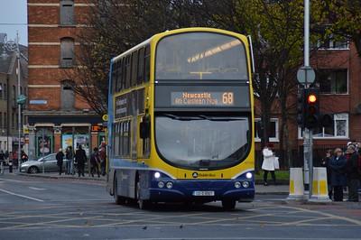 GT122 Wexford St 9 December 2014
