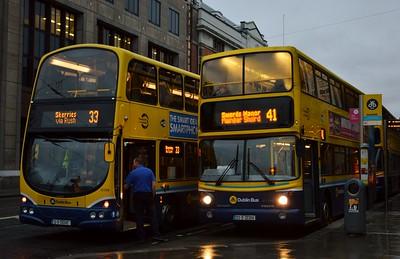 GT59 & AV304 Abbey St 12 December 2015