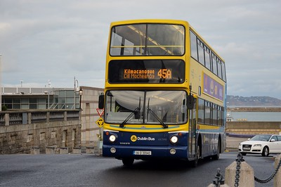 AX540 Marine Road Dun Laoghaire 3 December 2016
