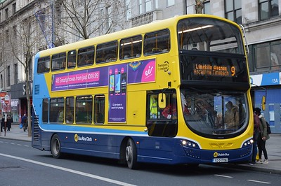 SG139 O'Connell St 23 December 2017