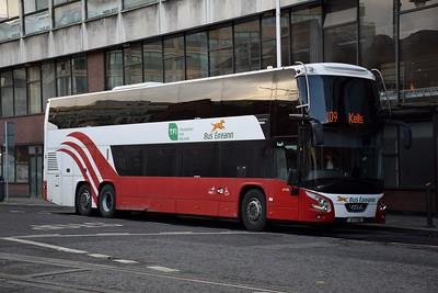 LF312 Busáras 5 December 2020