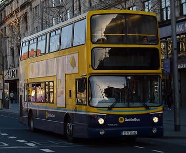 AV342 O'Connell St 7 February 2014