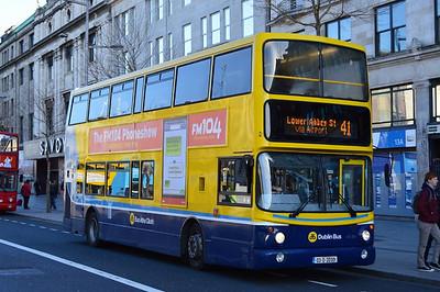 AV301 O'Connell St 7 February 2014