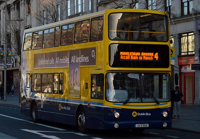 DT1 O'Connell St 7 February 2014
