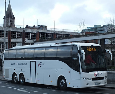 11G1406 Georges Quay 1 February 2014