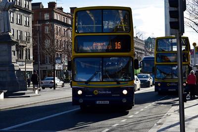 AV425 O'Connell St 7 February 2014