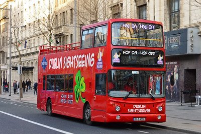 00D40061 O'Connell St 2 February 2014