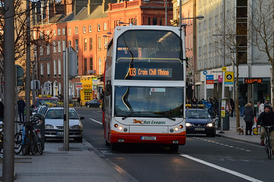 DD22 O'Connell St 2 February 2014