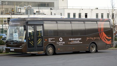 06D122824 Dublin Airport 4 February 2017