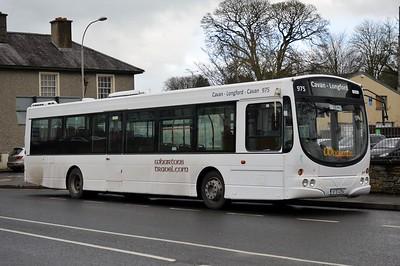 07D43154 Cavan Bus Station 2 February 2017