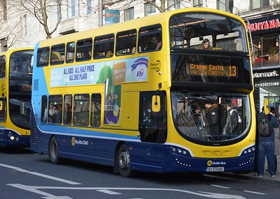 SG263 O'Connell St 4 February 2017