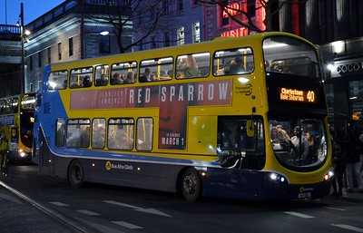 SG372 O'Connell St 15 February 2018