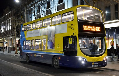 SG337 O'Connell St 2 February 2018