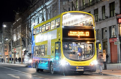 SG267 O'Connell St 2 February 2018