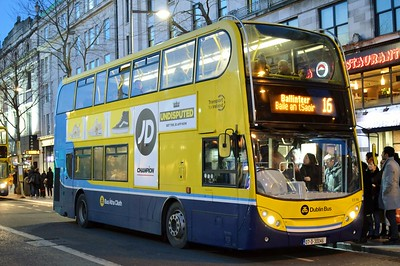EV46 O'Connell St 15 February 2018