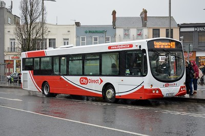 08G19320 Eyre Square 10 February 2018