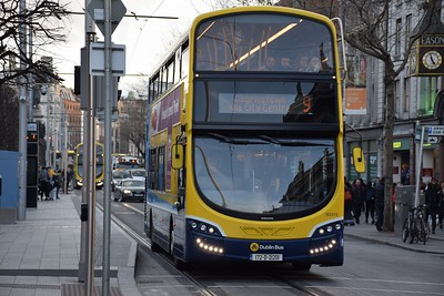 SG310 O'Connell St 21 February 2019