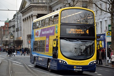 SG515 O'Connell St 16 February 2019