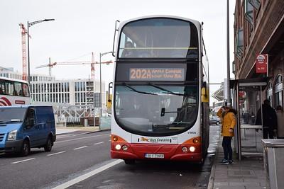 VWD9 Merchant's Quay 14 February 2020