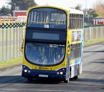 VG25 Collinstown Lane 8 February 2020