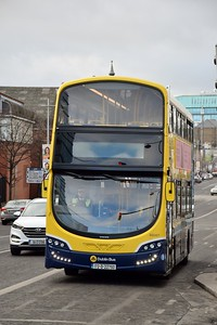 SG357 Ringsend Road 1 February 2020