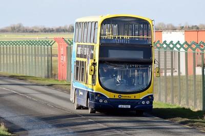 VG17 Collinstown Lane 8 February 2020