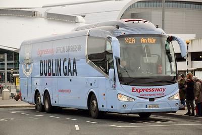 SE54 Dublin Airport 22 February 2020