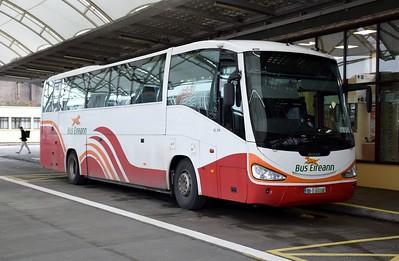 SC279 Cork Bus Station 14 February 2020