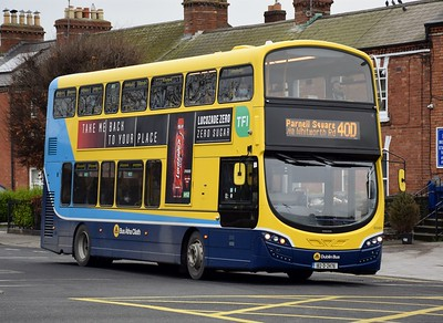 SG409 Withworth Road 1 February 2021
