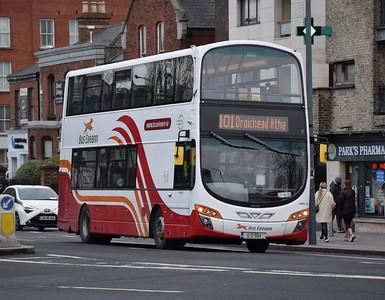 VWD20 Dorset St 1 February 2021