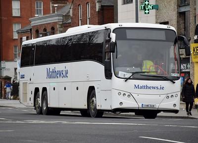 11MN2628 Dorset St 1 February 2021