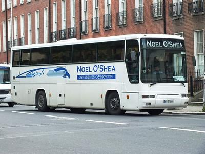 97G3091 Mountjoy Square 17 June 2012