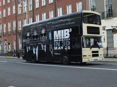 99D460 Mountjoy Square 17 June 2012